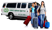Supershuttle till Miami Beach